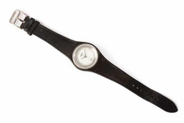 """hermes """"harnais"""" watch"""