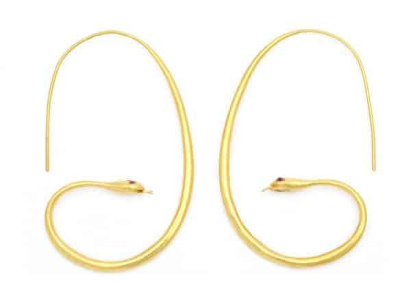 JAR fan ear clips