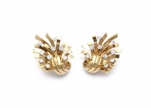 verger freres earrings