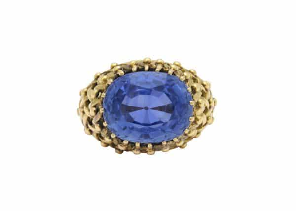 boivin sapphire ring