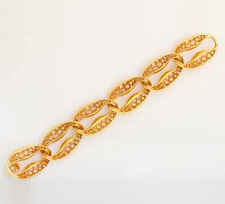 angela cummings seafoam bracelet