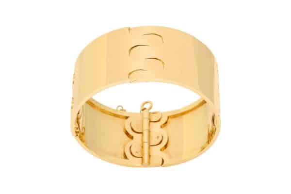 georges l'enfant puzzle bracelet