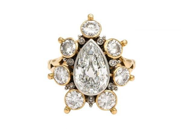 boivin diamond ring