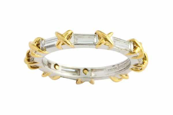 schlumberger diamond band