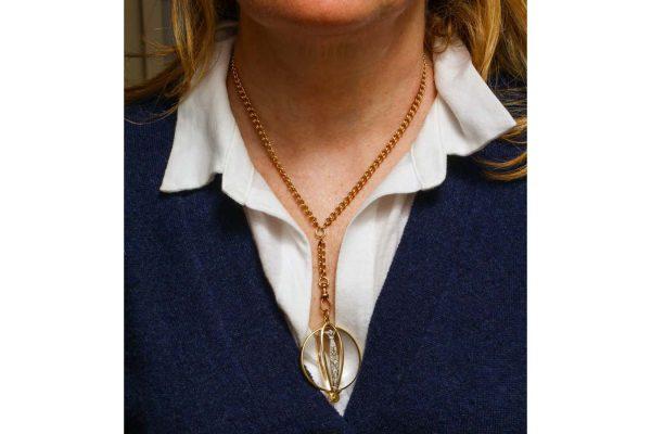 seaman schepps necklace