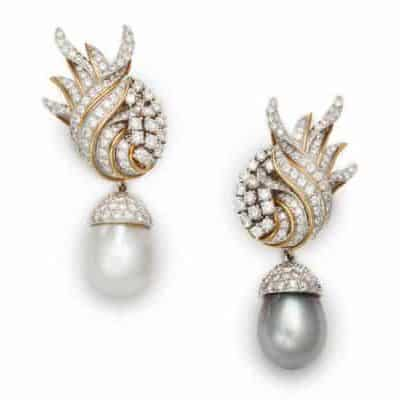 verdura-diamond-flame-diamond-pearl