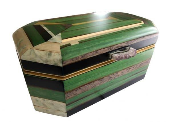 silvia furmanovich marquetry box