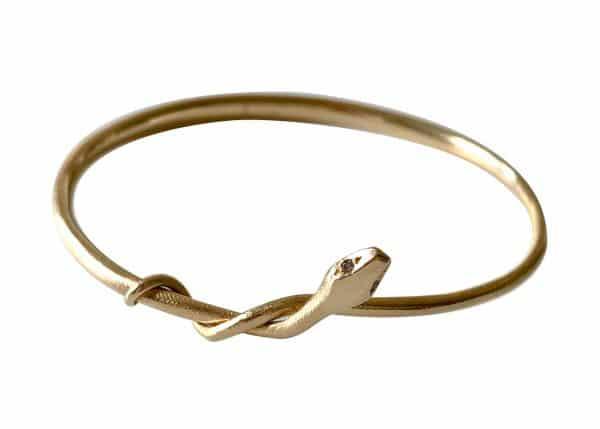 gabriella kiss snake bracelet