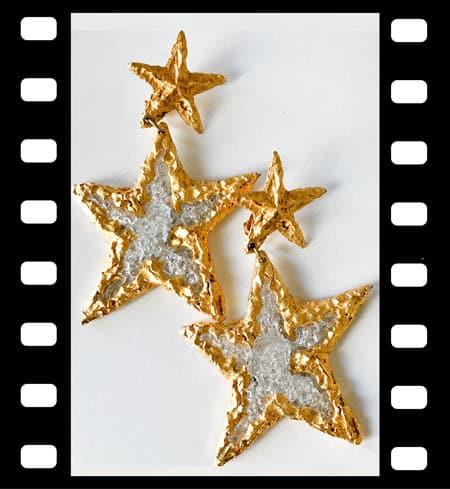 jean xavier duhart earrings