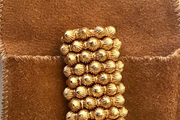 vintage bulgari bracelet