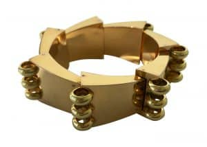 Vintage Forties Cuff
