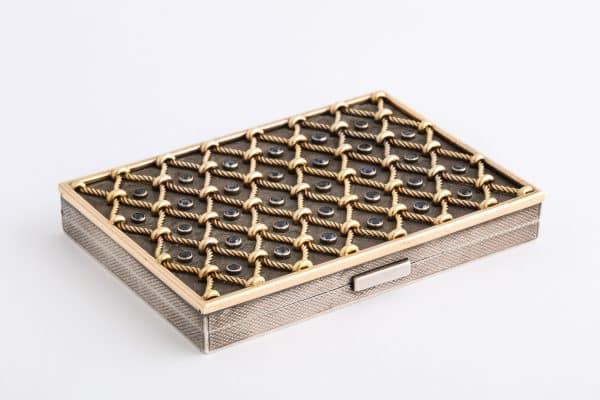 vancleefand arpels necessaire box