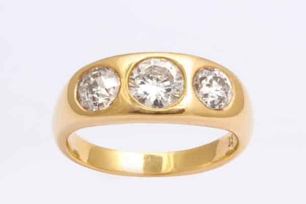 Gypsy Rings